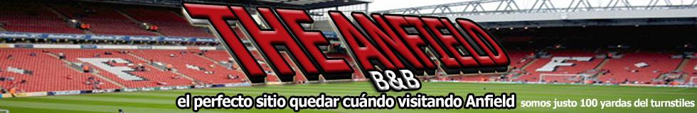 The Anfield B&B Liverpool